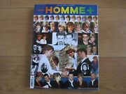 Arena Homme Plus Magazine A / W 2017 George Micheal,princess Diana New.