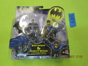 Ee4 Mattel Lot Batman And Nightwing 2 Pack Dc Universe Classic Dcuc Style Missions
