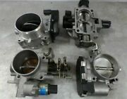 2014 Ford Escape Throttle Body Assembly Oem 37k Miles Lkq157809694