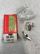 Nos New Standard Ignition Parts Point Set S9-444