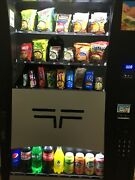 Vending Machine - Used Almost Brand New Working Machine. Nj Only