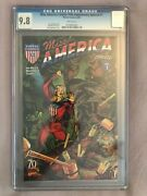 Timely Miss America Comics 70th Anniversary Special 1 2009 Nm Cgc 9.8