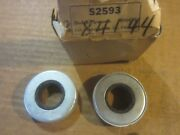 New Rear Outer Whl Seals Chrys 33-35 Des 33-34 35 Sd-se-sg Dod 8 33 Ply 33