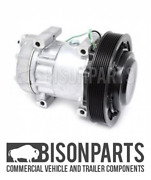 Fits Renault T Range Series 2013 On Air Conditioning Compressor Bp113-479