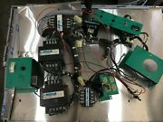 Onan Pcb Assy-transfer Switch ... Transformers And Various Asm's W/wiring Harness