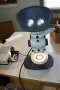 Vision Engineering Cobra Viewing Microscope Deluxe Model With Light Source And Ps