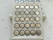 1000 Pc Cr2025 Tiantan Lithium 3v Coin Cell For Calculator Scale Remote Watch