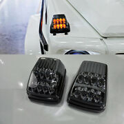 Turning Signal Led Light For Mercedes W463 G-class 90-16 Ab/ab G500/g55