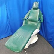 Royal Patient Dental Chair Model 16