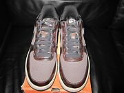 Nike D.s 2006 Air Force 1 Premium Limited Edition U.k Size 8 / 9 U.s.a.new.