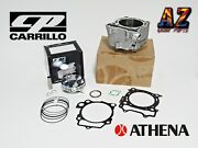 Yfz450r Yfz 450r 450x Cp 12.51 Piston 95mm Stock Bore Top End Cylinder Gaskets