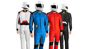 Us Dealer - Momo Racing Nomex Race Suit Corsa Evo Red - Size 58 - Tucoevored58