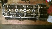 Passenger Cylinder Head 204 Type C63 Coupe Fits 08-15 Mercedes C-class 531807