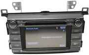 13-18 Toyota Rav4 Navigation Radio Stereotouch 100459 Display Screen 6100-42230