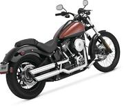 Vance And Hines Twinslash 3 In. Slip-ons 16835