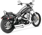 Vance And Hines Twinslash 3 In. Slip-ons 16845
