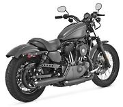 Vance And Hines Twinslash 3 In. Slip-ons 46839