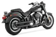 Vance And Hines Twinslash 3 In. Slip-ons 46843