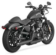 Vance And Hines Twinslash 3 In. Slip-ons 46861