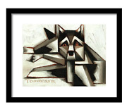 Siberian Husky Wall Decor Cool Unique Gift Dog Art For Sale By Artist Tommervik
