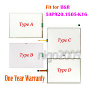 New For Bandr 5ap920.1505-k16 5ap920-1505-k16 Touch Screen Glass Touch Panel