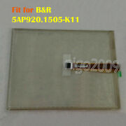 New For Bandr 5ap920.1505-k11 5ap920-1505-k11 Touch Screen Glass Touch Panel