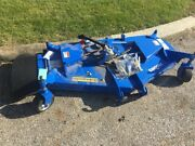 Brand New New Holland 266gms Side Discharge Mower