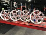 Mercedes Benz Replica Amg Wheels Fits Any 17x7.5 Mbz Automobile 1980 And Up