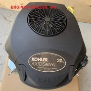 20 Hp Kohler Pskt7153044 Engine For Zero-turn And Riding Rider Lawn Mowers
