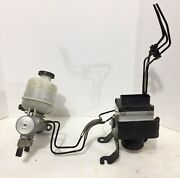 Abs Control Module W/brake Master Cylinder 05-07 Ford 6.0l Powerstroke