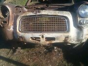 Old English Ford Panel Van Front Clip