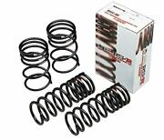 Rs-r Springs Ti2000 Down 1set For Vitz Ksp90 Ncp131 Ncp91 Nsp130 Scp90 T336td