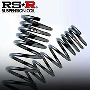 Rs-r Suspension Super Down Front For Toyota Crown Hybrid Azsh20 Fr T967sf
