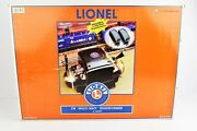 Brand New Lionel 6-32930 Zw Controller With Two 180w Transformers Power Supply