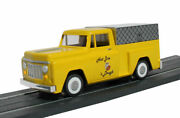 Williams By Bachmann O Scale E-z Street Vehicles Food Truck 42734