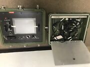 X-technologies Usaf Computer Armored Test Equipment