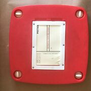16mm Plastic Shipping Box Container Mailer 600 Ft Slightly Used