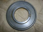 Hughes 369 Helicopter All Drive Gear 369d25128