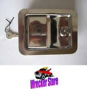 Qty. 10 - Rotary Paddle Latch For Tool Box Door Truck Utility Body