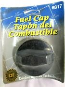 New 6817 Fuel Cap, Cooling System Technologies
