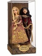 Disney Store Fairytale Designer Collection Rapunzel And Mother Gothel Tangled