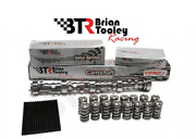 Brian Tooley Racing Btr Stage 4 N/a Camshaft Kit For Chevrolet Ls3 6.2l