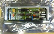 Moore 15215-1 Manual Transfer Board Pcb Pc 350 Station New