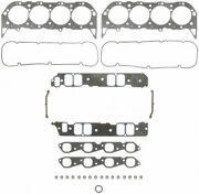 Mercruiser 7.4l 7.4 454 Mark Vi Roller Cam Lifters Gaskets Timing Op Fplugs