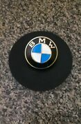 Vintage Front Badge / Emblem For 50and039s 60and039s Microcar Bmw Isetta 600 700 -nos-