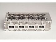 Cylinder Head Complete For Iveco Daily 2.3 Jtd 16v Ecodaily F1ae0481 With Valves