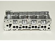 Cylinder Head Mercedes C 200 220 Clk 220 And 200 And 220 2.2 Cdi 16v With Valves And