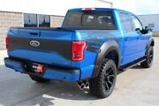 2019-2020 F150 3.5l Roush 422172 Exhaust And Cold Air Kit Performance Pac Level 2