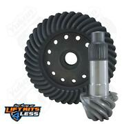 Yukon Yg Ds110-488 Performance Ring And Pinion Gearset For Dana S110 In 4.88 Ratio