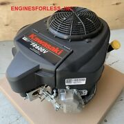18.0 Gross Hp Kawasaki Fr600v-as17-r Engine For Lawn Tractors And Zero-turn Mowers